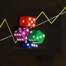 Excel, ses graphiques et les performances du hasard