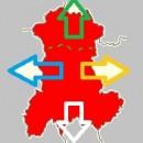 Sur quelles bases dessiner les régions ?