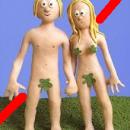 La nudité dans les espaces publiques est-elle morale ?